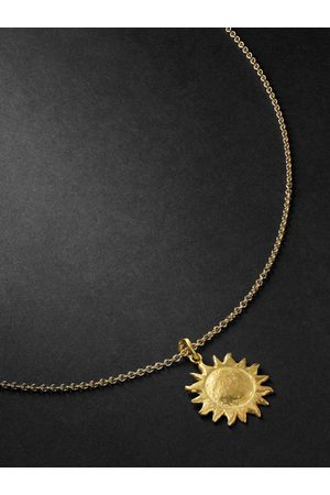 Orit Elhanati Uomo Collane - Sun Necklace