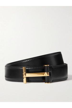 Tom Ford Uomo Cinture - 3cm Leather Belt