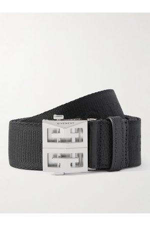 Givenchy Uomo Cinture - 3.5cm Webbing Belt