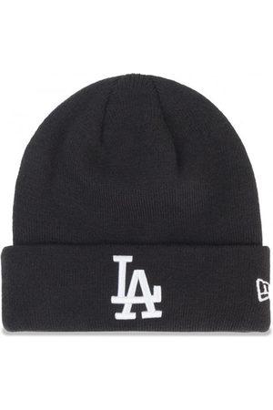 New Era Uomo Berretti - MLB Essential Cuff LA - berretto. Taglia One Size