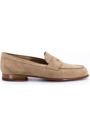 santoni Flat shoes , Donna, Taglia: 38