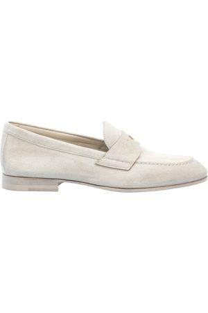santoni Flat shoes , Donna, Taglia: 35 1/2