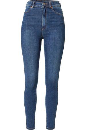 Dr Denim Donna Skinny - Jeans 'Moxy
