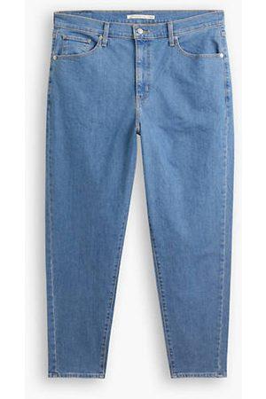 Levi's Donna Boyfriend jeans - Mom jeans a vita alta (plus) / FYI