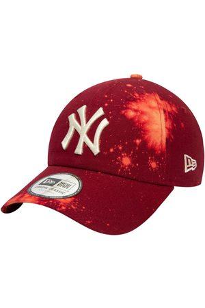 New Era Cappello Ny Yankees 9twenty In Tela Washed