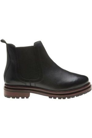 Hudson Wisty leather Chelsea boots , Donna, Taglia: 40