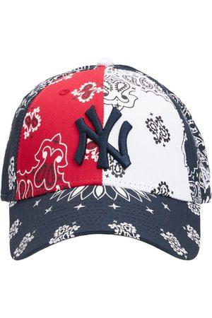 New Era Cappello Mlb Ny Yankees 9forty Paisley
