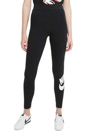 Nike Donna Pantaloni sportivi - LEGGINGS ESSENTIAL DONNA