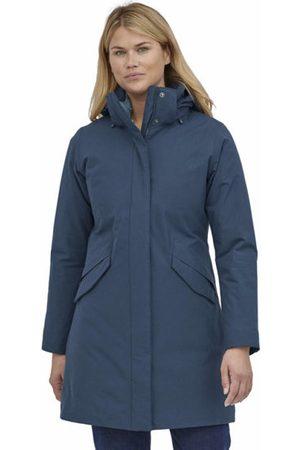 Patagonia Donna Giacche - Ws Vosque 3-in-1 Parka - giacca con cappuccio - donna