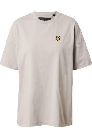 Lyle & Scott Donna T-shirt - Maglia extra large