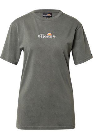 Ellesse Donna T-shirt - Maglietta 'Annatto