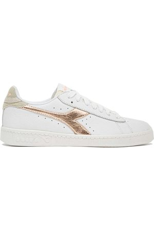 Diadora Donna Sneakers - GAME L LOW ICONA GLOSSY DONNA