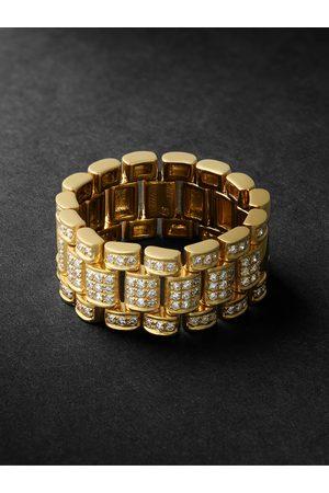 Shay Uomo Anelli - Diamond Ring