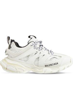 Balenciaga Sneakers Track In Mesh E Nylon 30mm
