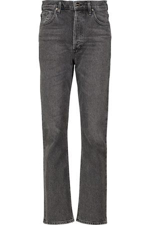 Goldsign Donna Jeans a vita alta - Jeans regular The Morgan a vita alta
