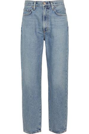 Goldsign Jeans regular The Peg a vita alta