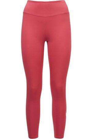 Nike Donna Leggings & Treggings - Leggings Vita Media