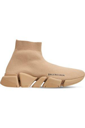 Balenciaga Sneakers Speed In Maglia Riciclata 30mm