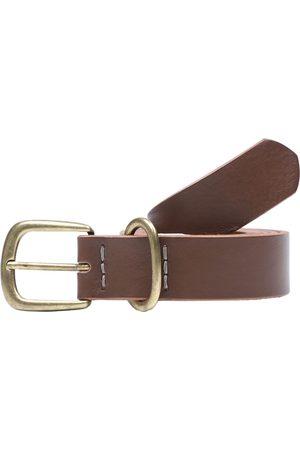 ScalperS Uomo Cinture - Cintura 'Plain