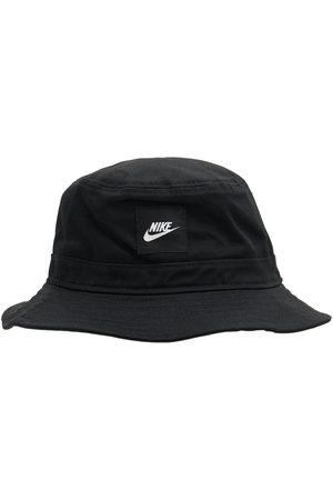 Nike Cappello In Cotone Con Logo