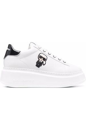 Karl Lagerfeld Donna Sneakers - Sneakers Anakapri Karl