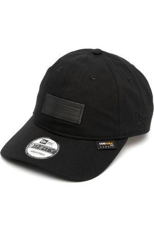 YOHJI YAMAMOTO Cappello da baseball con applicazione