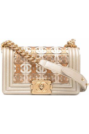 CHANEL Borsa a spalla Chanel Boy 2014