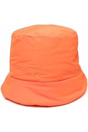 OFF-WHITE Cappello bucket con ricamo