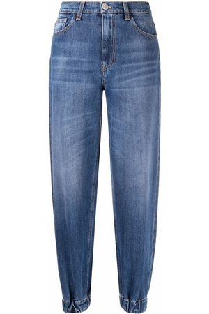 Pinko Jeans affusolati con vita media