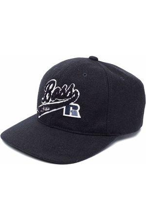 HUGO BOSS Uomo Cappelli con visiera - Cappello da baseball con applicazione