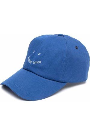 Paul Smith Uomo Cappelli con visiera - Cappello da baseball con ricamo