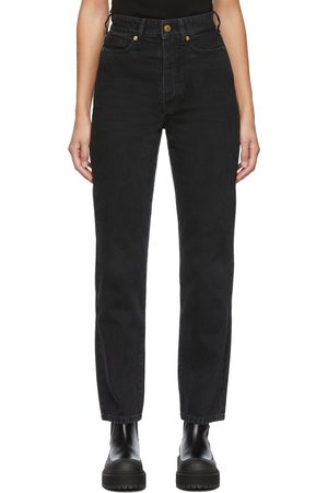 By Malene Birger Donna Jeans - Organic Cotton Miliumlo Jeans