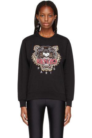 Kenzo Donna Felpe - Classic Tiger Sweatshirt