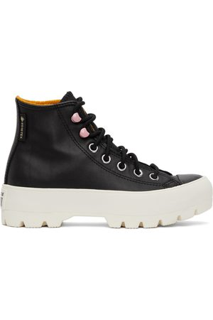 Converse Donna Sneakers - Chuck Taylor All Star Lugged Winter Hi Sneakers