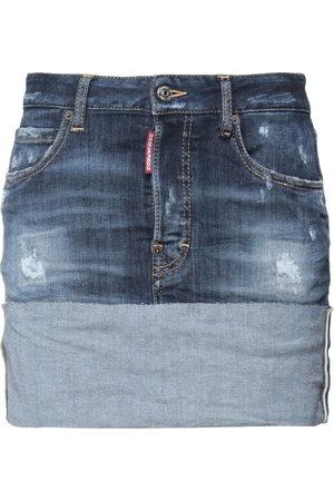 Dsquared2 Donna Gonne denim - BOTTOMWEAR - Gonne jeans