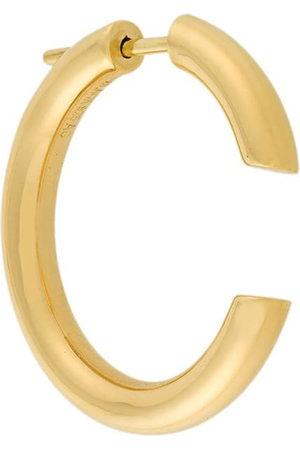 Maria Black Orecchini - Disrupted 22 earring - Effetto metallizzato