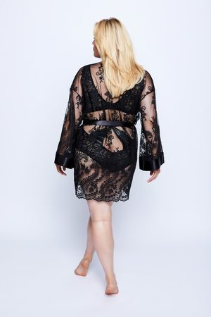 Ulla Popken Donna Kimono - Kimono
