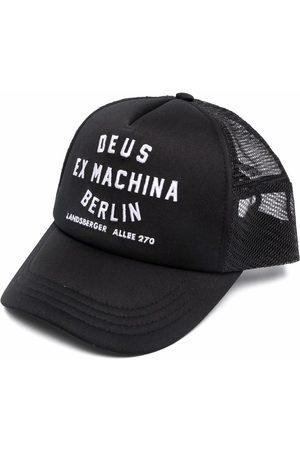 Deus Ex Machina Cappello da baseball Berlin Address