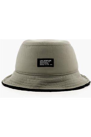 Levi's Cappello da pescatore foderato / Olive