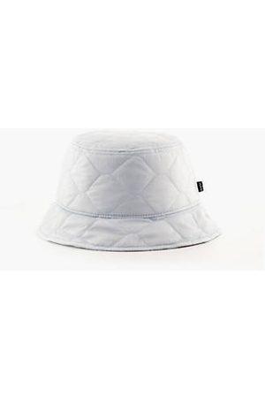 Levi's Cappello da pescatore trapuntato / Light Blue