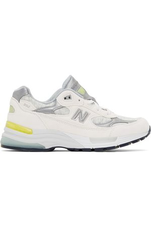 New Balance Donna Sneakers - Made In US 992 Sneakers