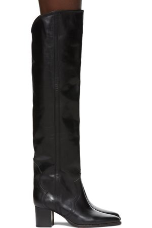 See by Chloé Donna Stivali - Black Annylee Boots