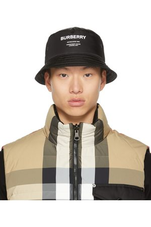 Burberry Padded Satin Bucket Hat