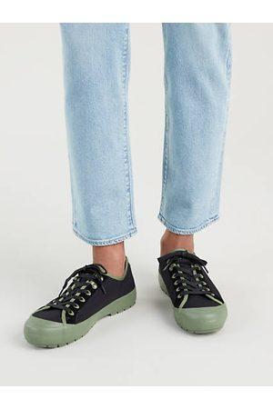 Levi's Uomo Sneakers - La Paz Sneakers / Regular Black