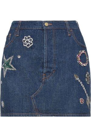 AMEN BOTTOMWEAR - Gonne jeans