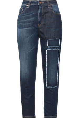 Love Moschino Donna Jeans - BOTTOMWEAR - Pantaloni jeans