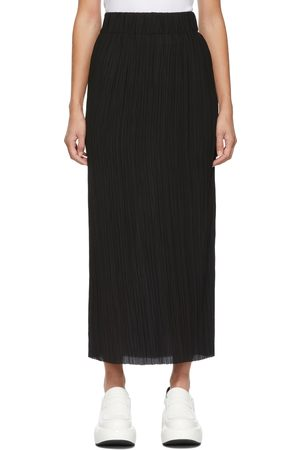 By Malene Birger Donna Gonne a pieghe - Pleated Remano Skirt