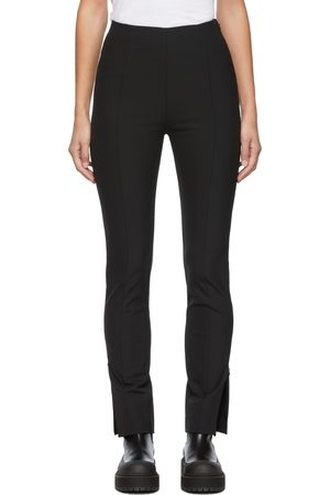 By Malene Birger Donna Zippered Lisaboa Trousers