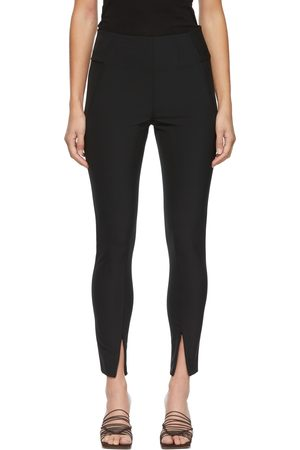By Malene Birger Donna Zippered Adanis Trousers