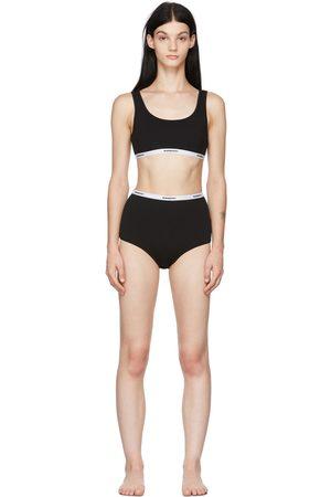 Burberry Donna Bikini - Tarnie Logo Bikini